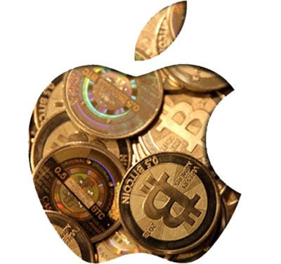 bitcoin apple google