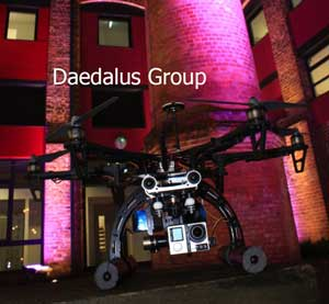 daedalus group
