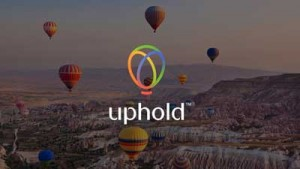 bitcoin uphold