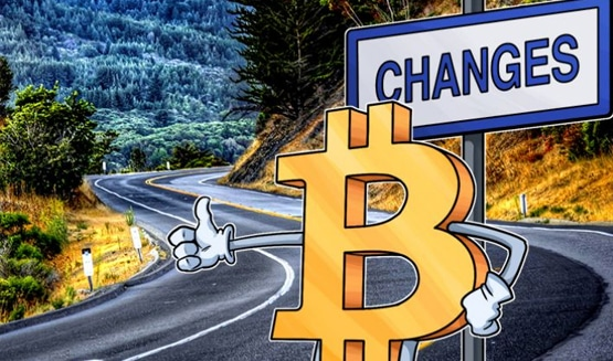 bitcoin-changes
