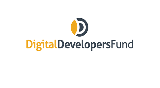 digital developer fund