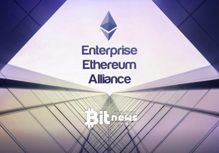 ethereum alliance