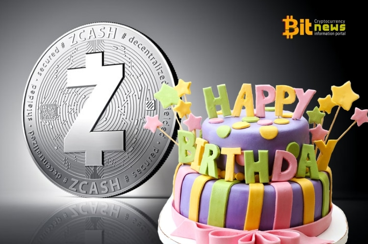 birthday zcash