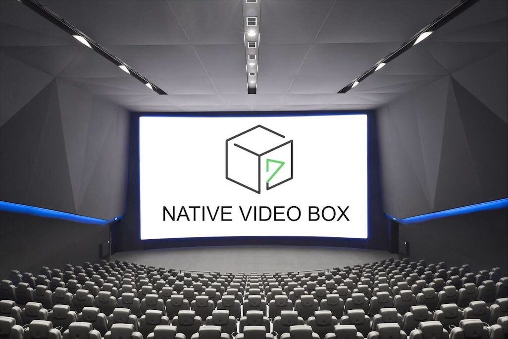 native video box