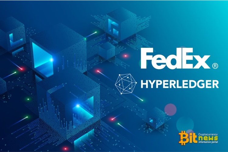 fedex hyperledger