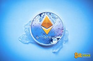 ethereum parity